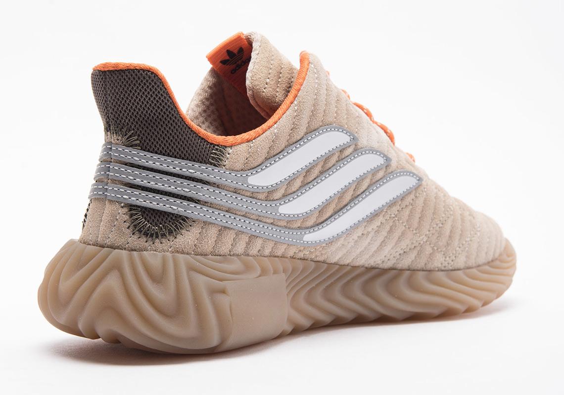 purchase cheap 94e1a 25b7b Bodega adidas Sobakov + Kamanda Release Date  SneakerNews.co