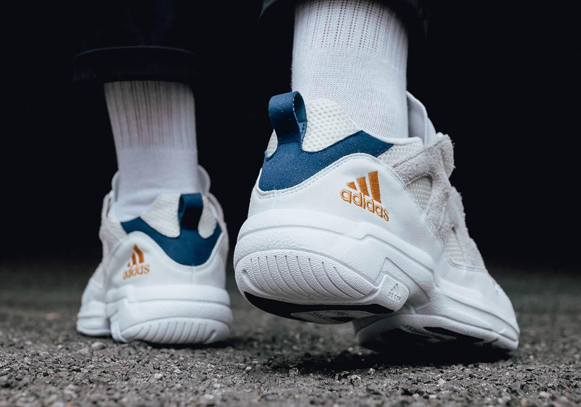 the best attitude 4760e 238b7 adidas Consortium Falcon + SS2G Release Info  SneakerNews.co