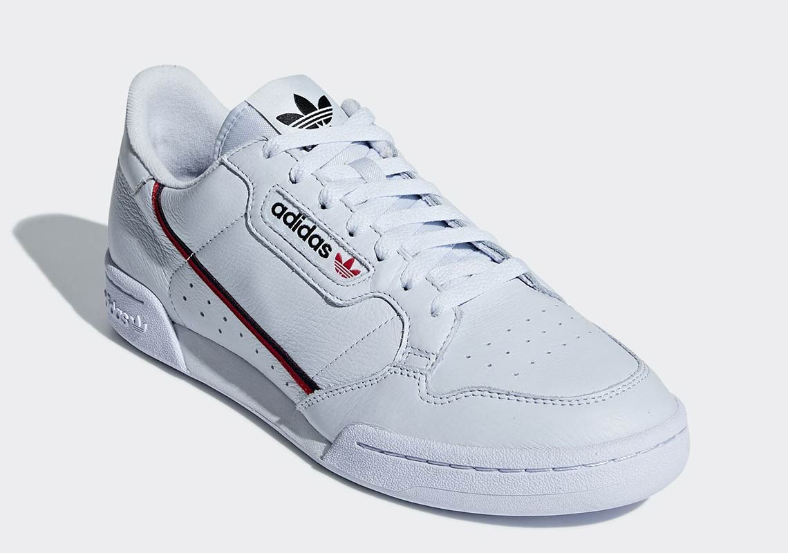adidas Continental 80 Aero Blue B41637 Available Now ...