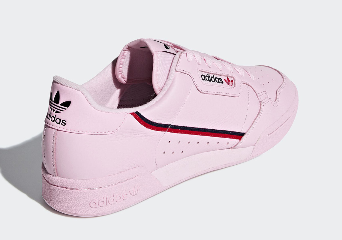 new products e8810 7cbca adidas Continental 80 B41675 + B41679 Release Info  SneakerN
