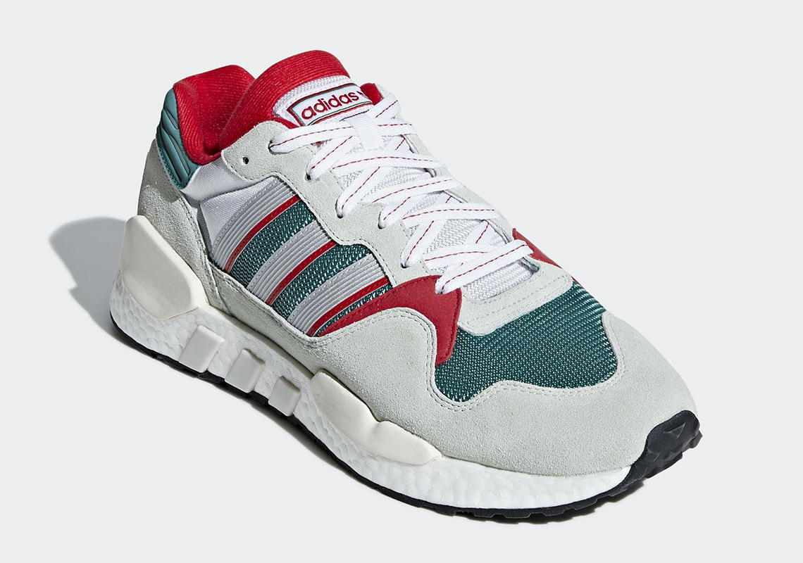 online store 38fbb a8aad adidas EQT ZX G26806 Photos + Release Info | SneakerNews.com