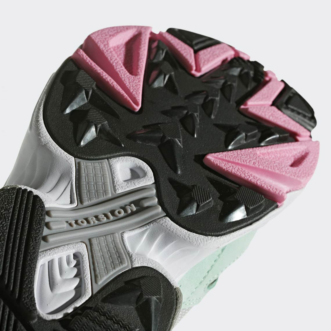 46851c8fad74e0 ... adidas Falcon Watermelon B28127 Women s Release Info SneakerNews.com  authorized site b0e57 18b3d  adidas Falcon Light Granite ...