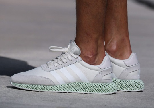First Look At The adidas Futurecraft 4D-5923