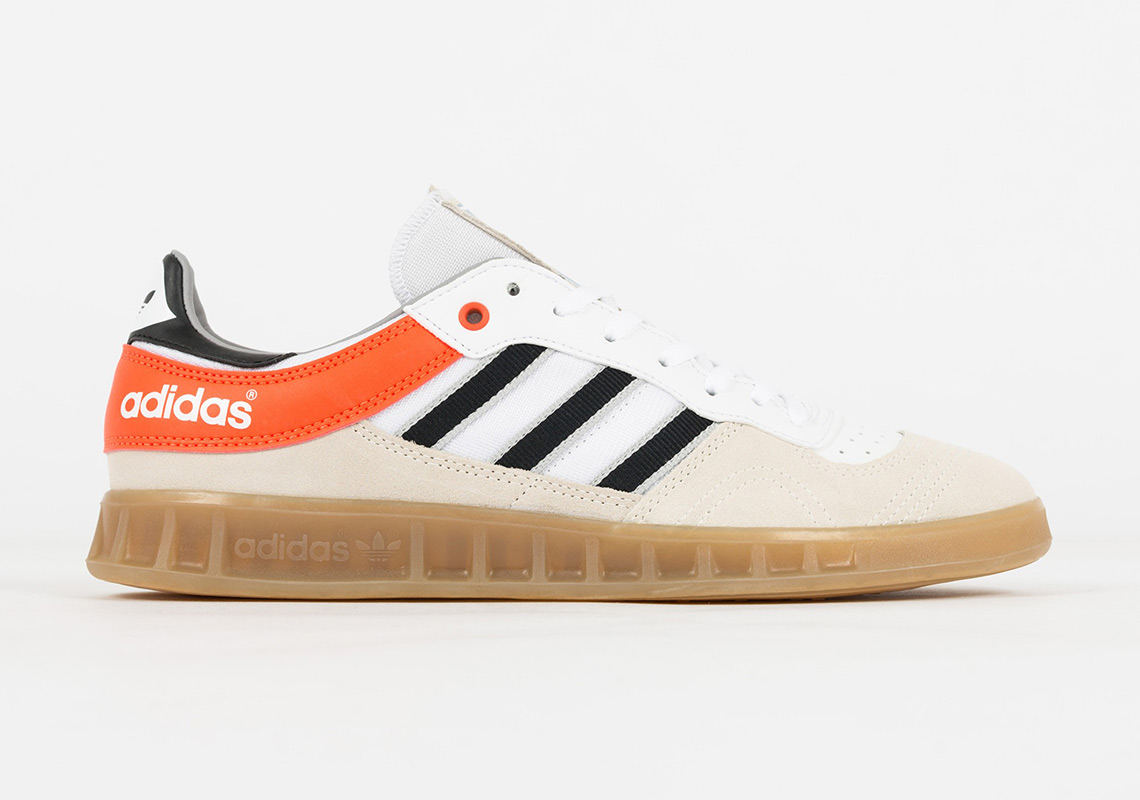 buy popular 98742 46dd3 The adidas Handball Top Emerges In Two New Colorways For Fall