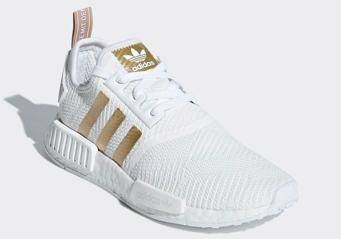 info for 93c6c 7b56b adidas NMD R1 Release Date September 1, 2018