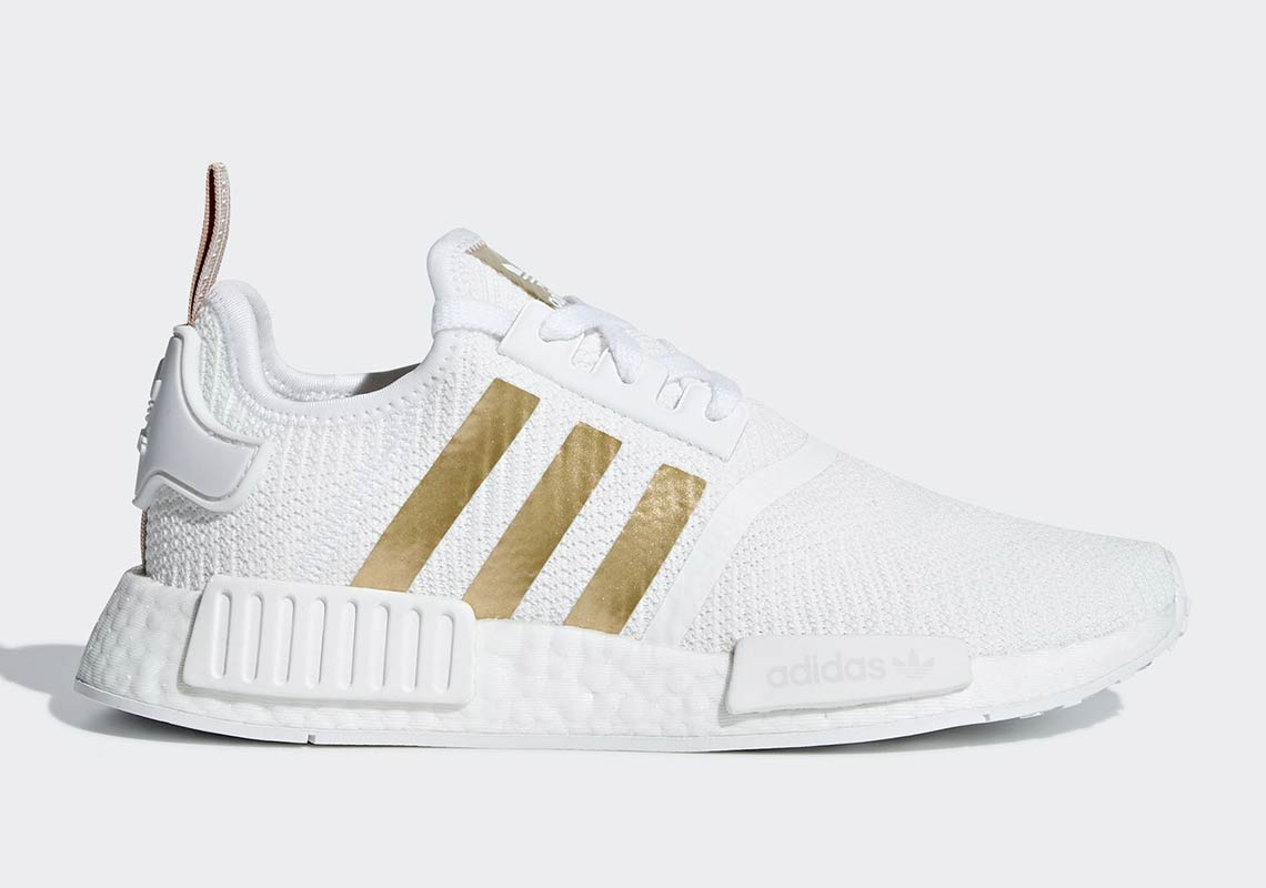 52e2961f1 Preview Upcoming adidas NMD R1 Releases For September 1st
