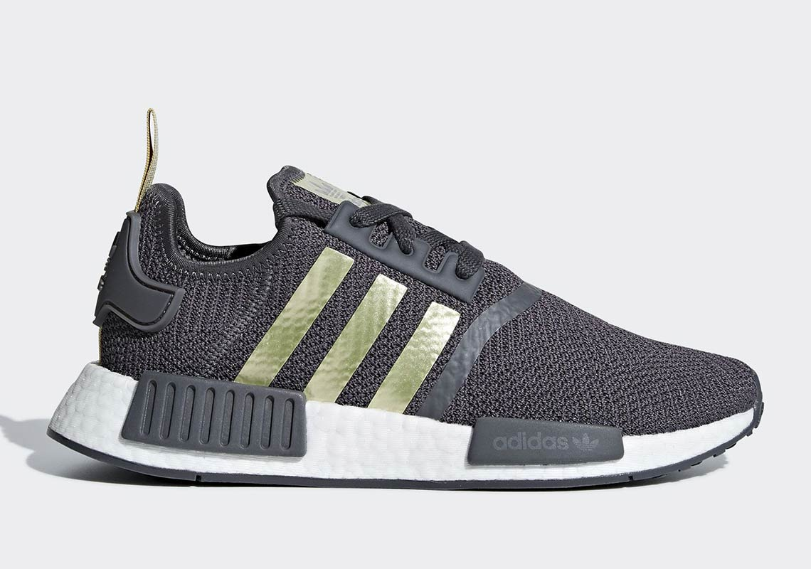 8adf1f6a7ed Preview Upcoming adidas NMD R1 Releases For September 1st