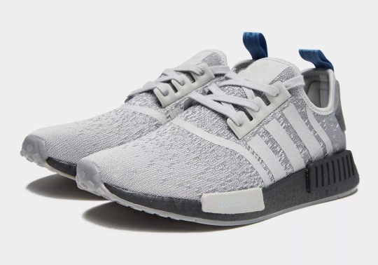 Another adidas NMD R1 With Black Boost Soles Is Here