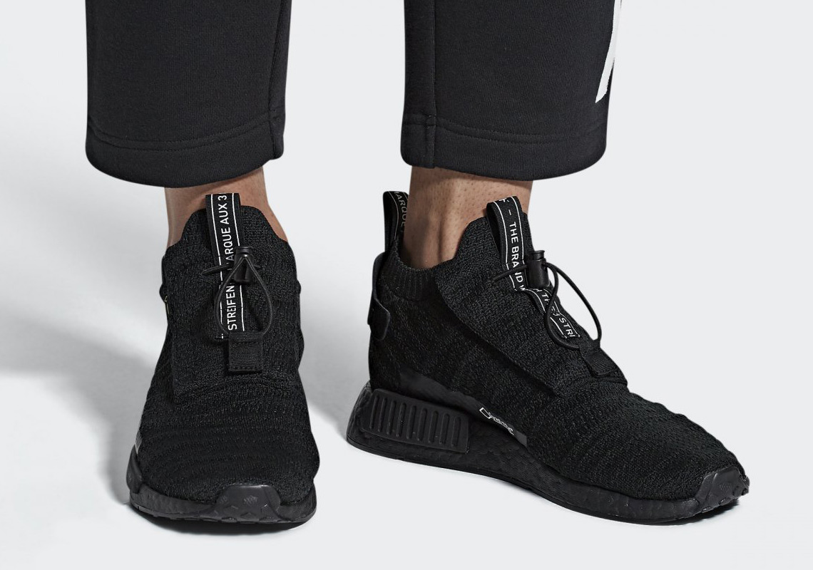 adidas NMD TS1 Latest Details |