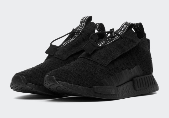 "The adidas NMD TS1 ""Gore Tex"" Releases This Weekend"