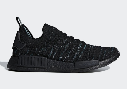 Parley And adidas To Release Another NMD STLT This Winter