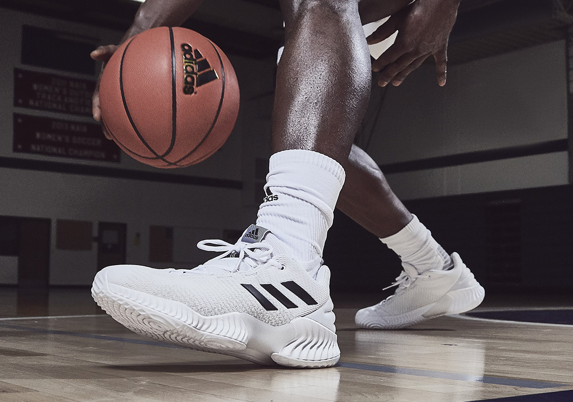 adidas Pro Bounce + Mad Bounce Photos + Release Info