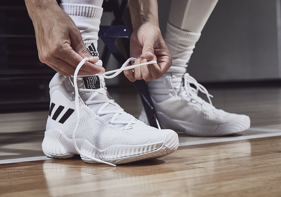 Adidas Low Drop Shoes