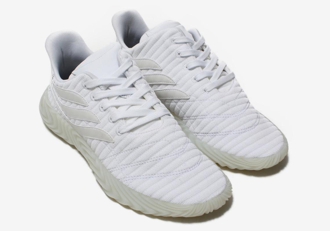 Arrestar Perceptible factible  The adidas Sobakov Releases In A Crisp