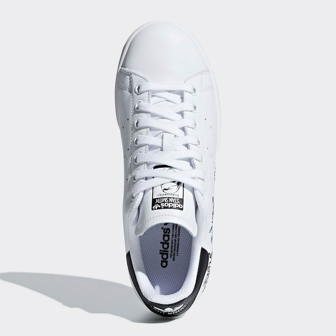 3f0b9f53f54 adidas Stan Smith  100. Color  Cloud White Cloud White Gold Metallic Style  Code  BC0259