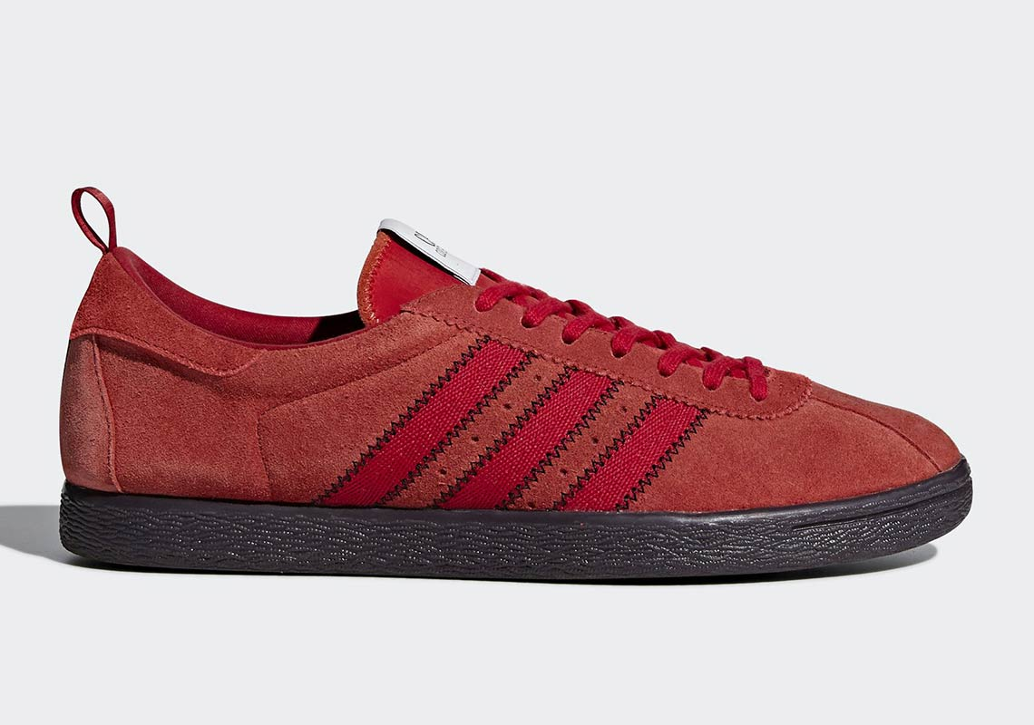 new style 8be55 662ac Where To Buy: adidas Originals x C.P. Company Collection ...