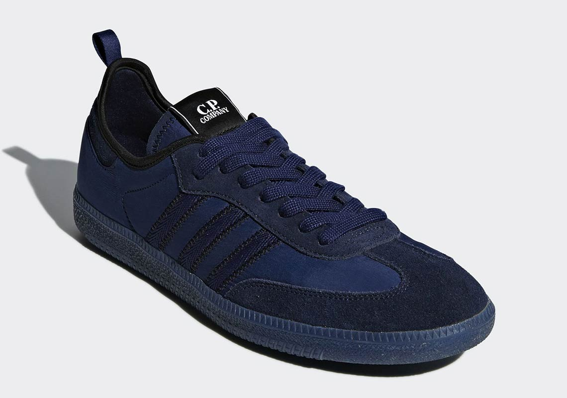 new style 48e6d 65f43 Where To Buy: adidas Originals x C.P. Company Collection ...