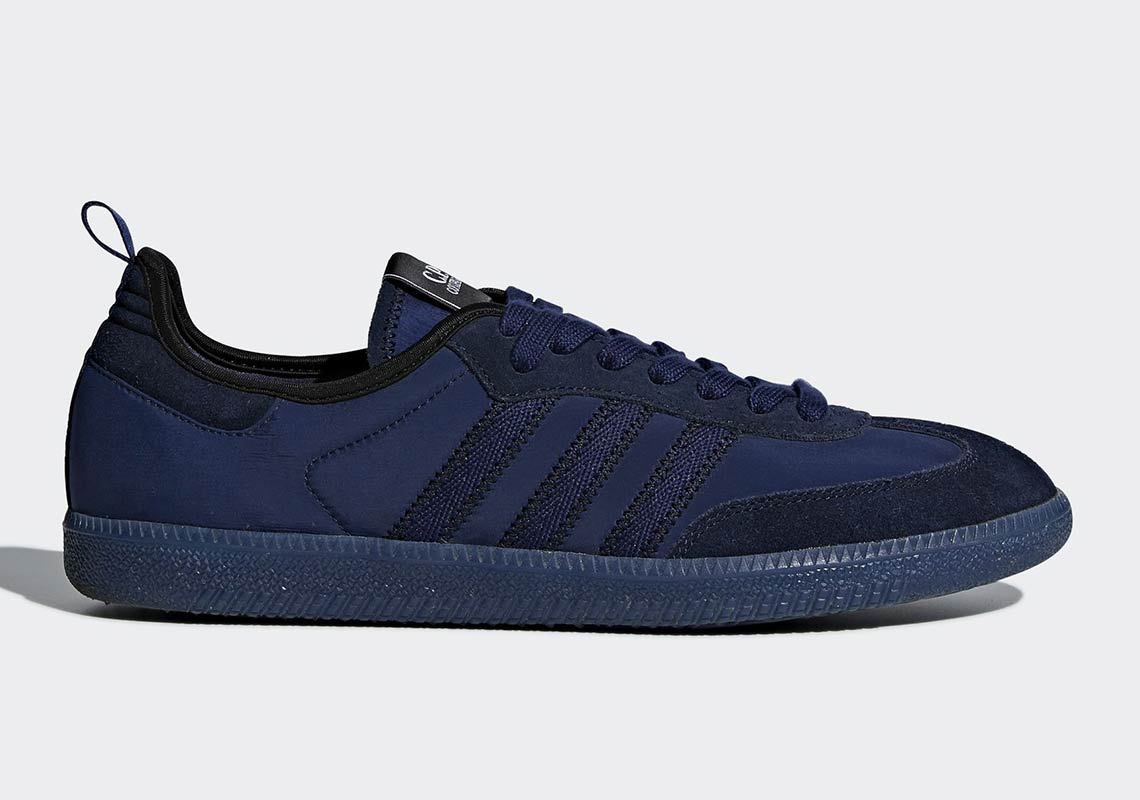 new style a3390 4594e Where To Buy: adidas Originals x C.P. Company Collection ...