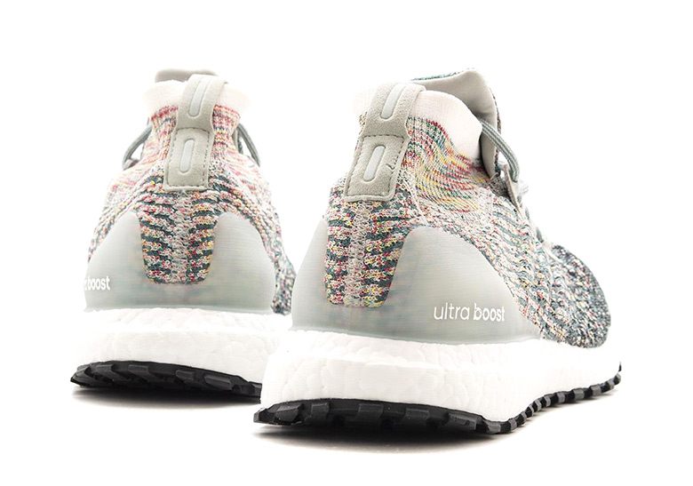 f6ab30f60710c Multi-Color Lands On The adidas Ultra Boost ATR - SneakerNews.com