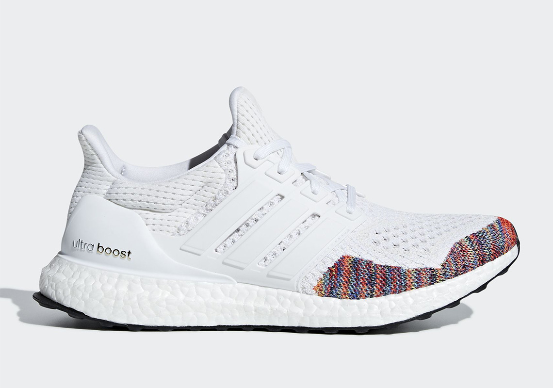 adidas Ultra BOOST Multi-Color Return