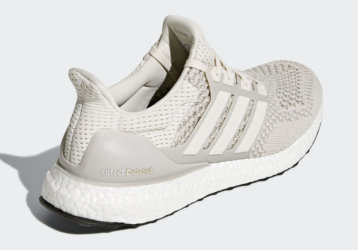 adidas Ultra Boost Cream Chalk White Release Date  9ea0f7c2b