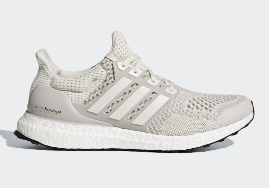 "adidas Ultra Boost 1.0 ""Cream"" Is Returning Soon"