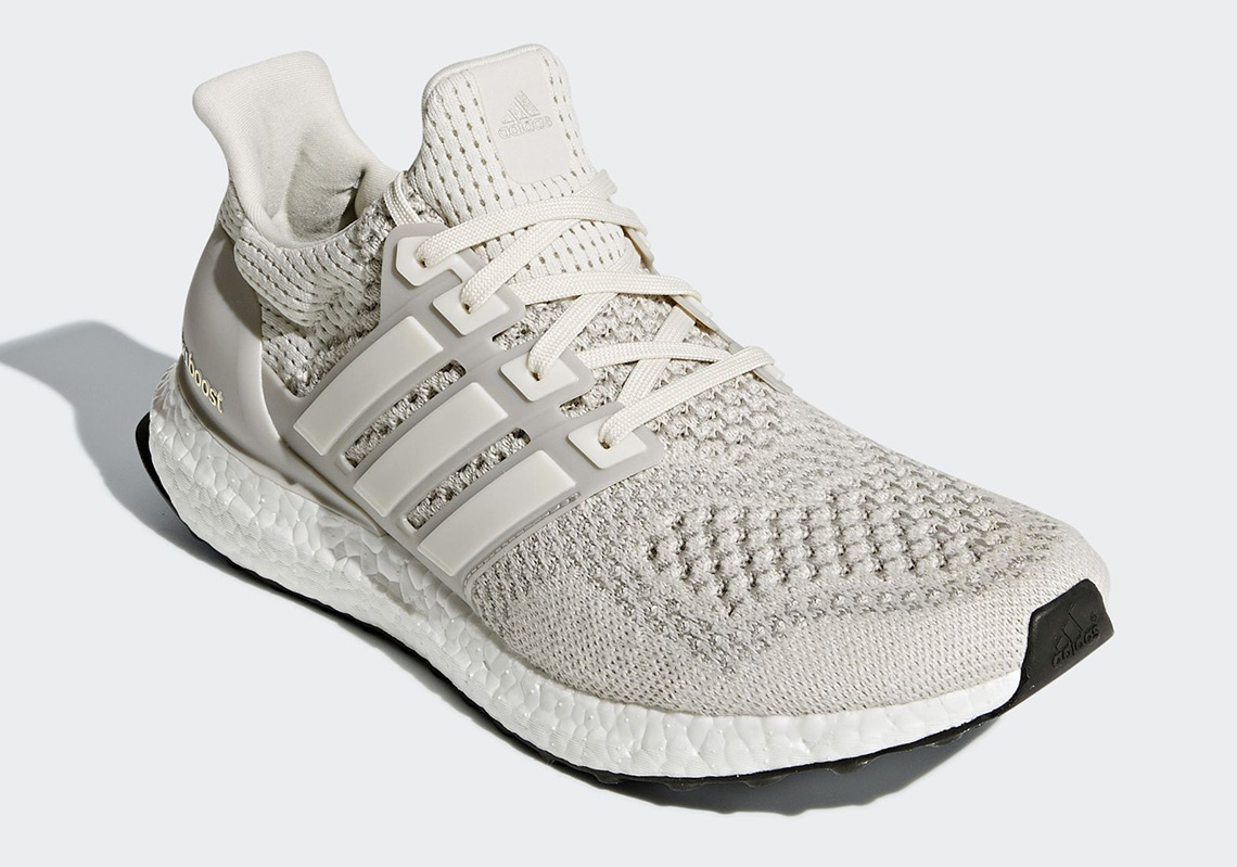 853c2d987e268 adidas Ultra Boost Cream Chalk White Release Date