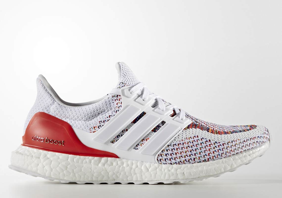 095c9aabce1 adidas Ultra Boost 2.0 Multi-Color BB3911 Restock Info