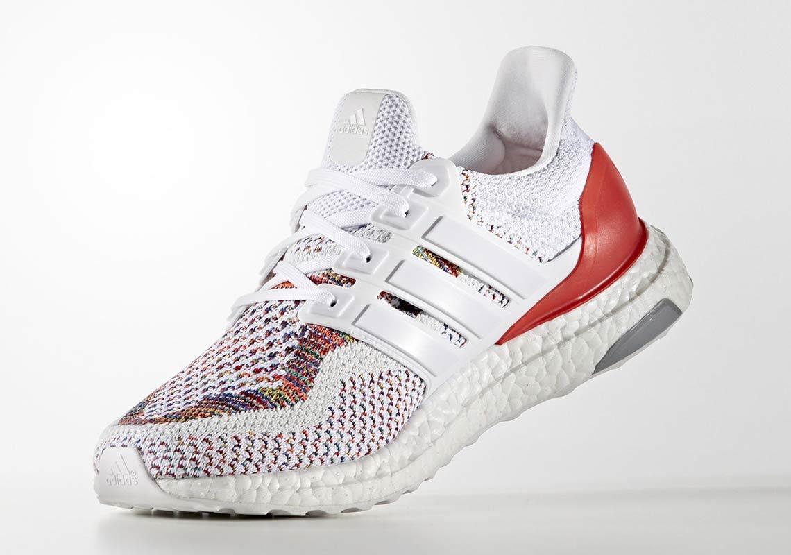 adidas Ultra Boost 2.0 Multi-Color BB3911 Restock Info ...
