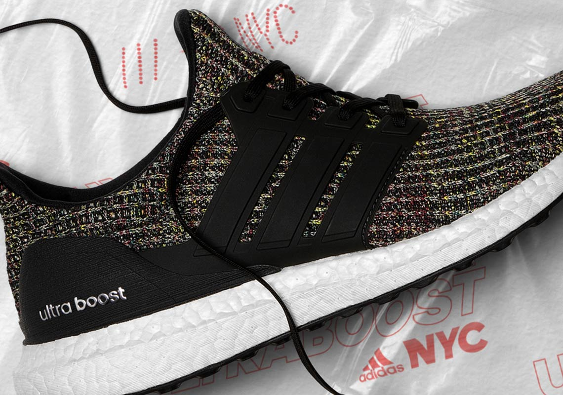 Adidas Ultra Boost Ultra Boost X Nyc Bodega