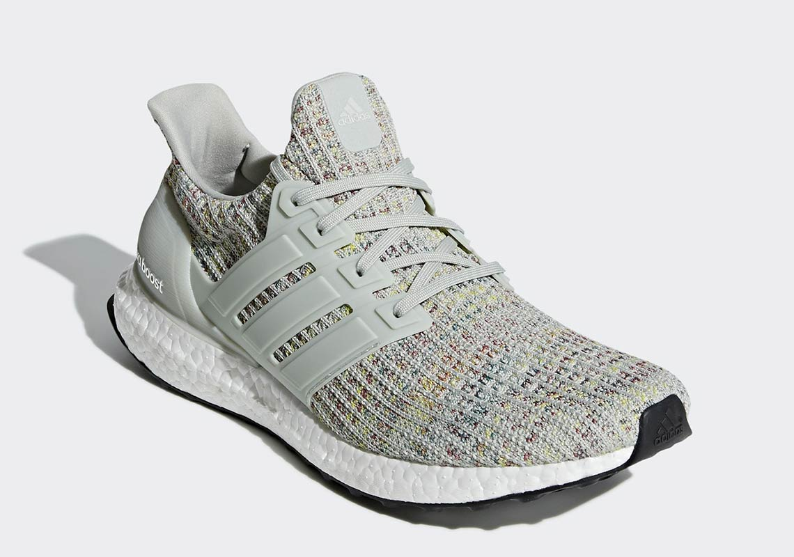 adidas Ultra Boost Silver CM8109 Release Info | SneakerNews.com