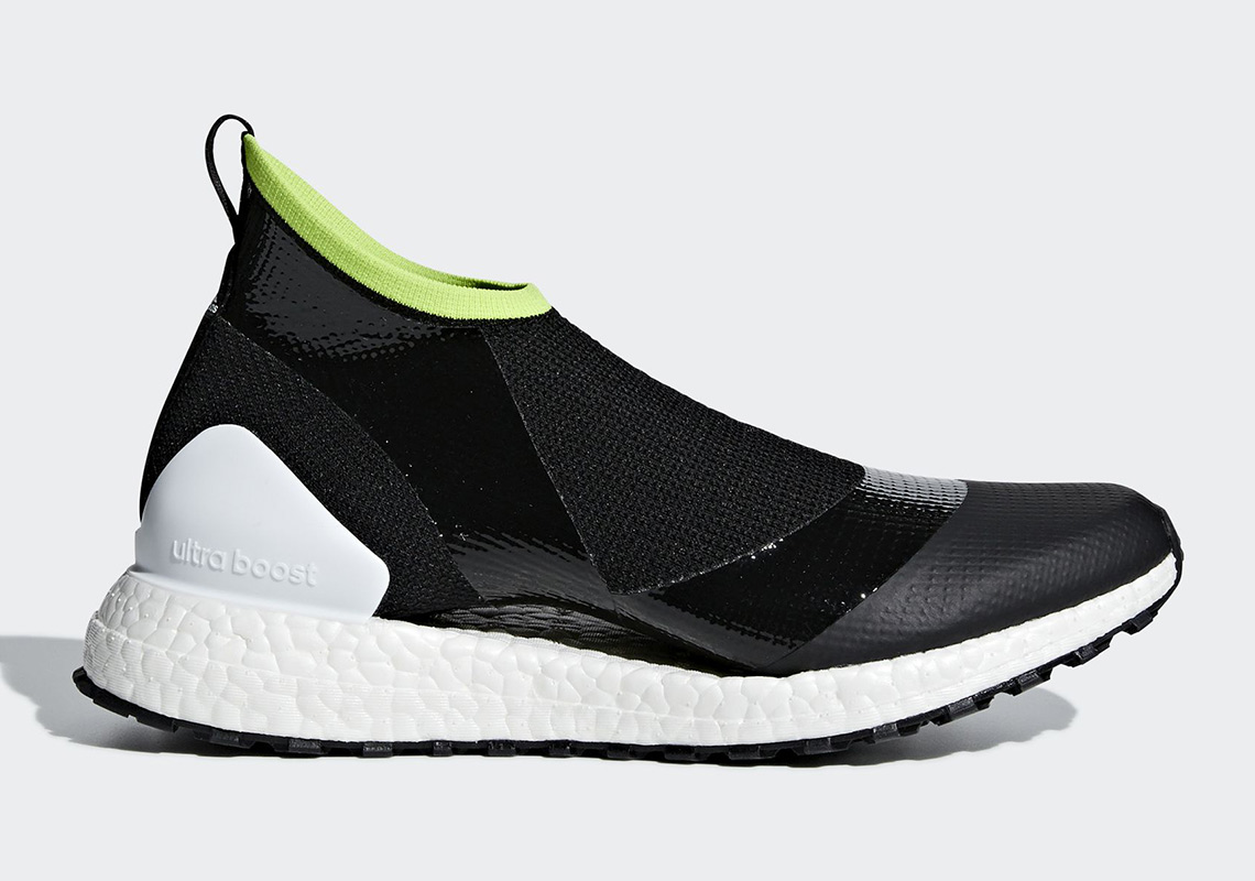 b1544b8a2f032 A Crazy New adidas Ultra Boost Shoe Is Dropping Exclusively For Women