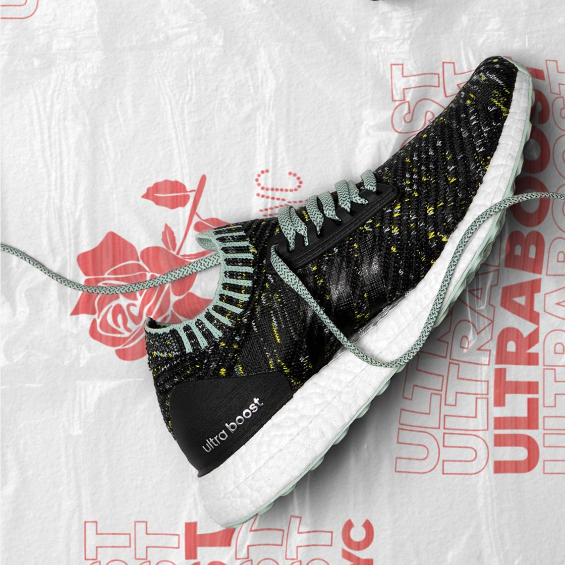 35dcd4b85 adidas Ultra Boost + Ultra Boost X NYC Bodega