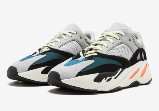 adidas Yeezy Boost 700 Restocking In September