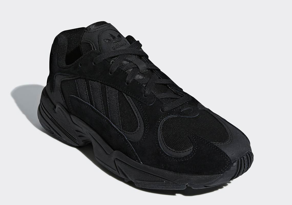 adidas nere yung