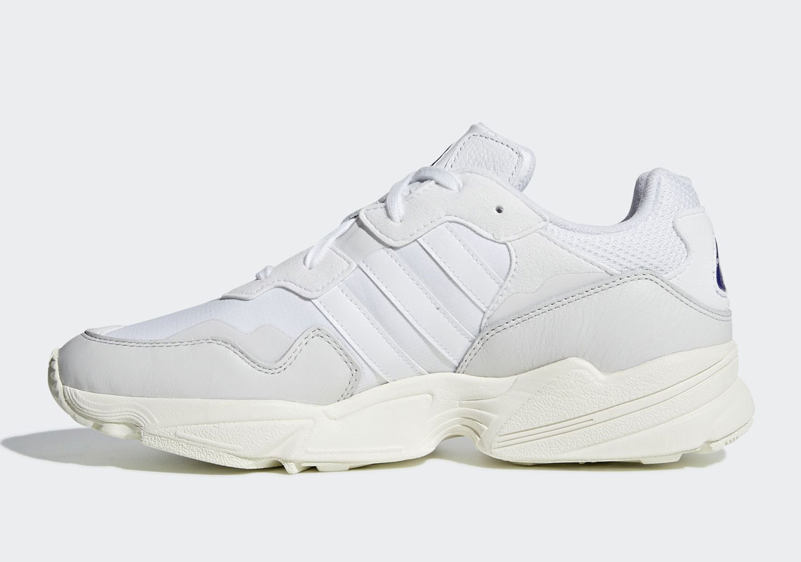 the latest ff334 7c278 adidas Yung 96 F97176 Photos + Release Info   SneakerNews.com