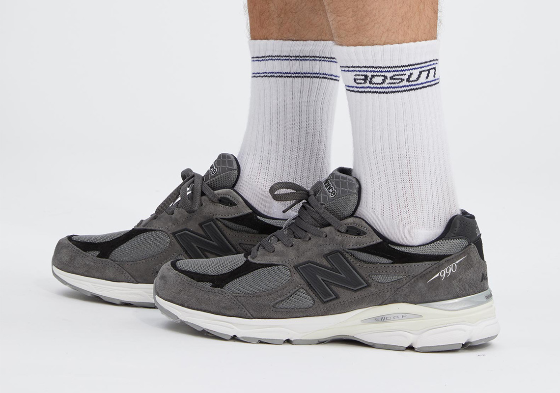 4597a1dfdbbd Above  Adsum x New Balance 990v3 friends and family edition (will not  release)