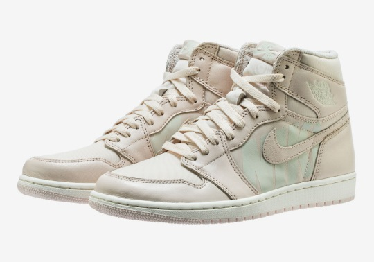 "Air Jordan 1 Retro High OG ""Guava Ice"" Releases On September 1st"