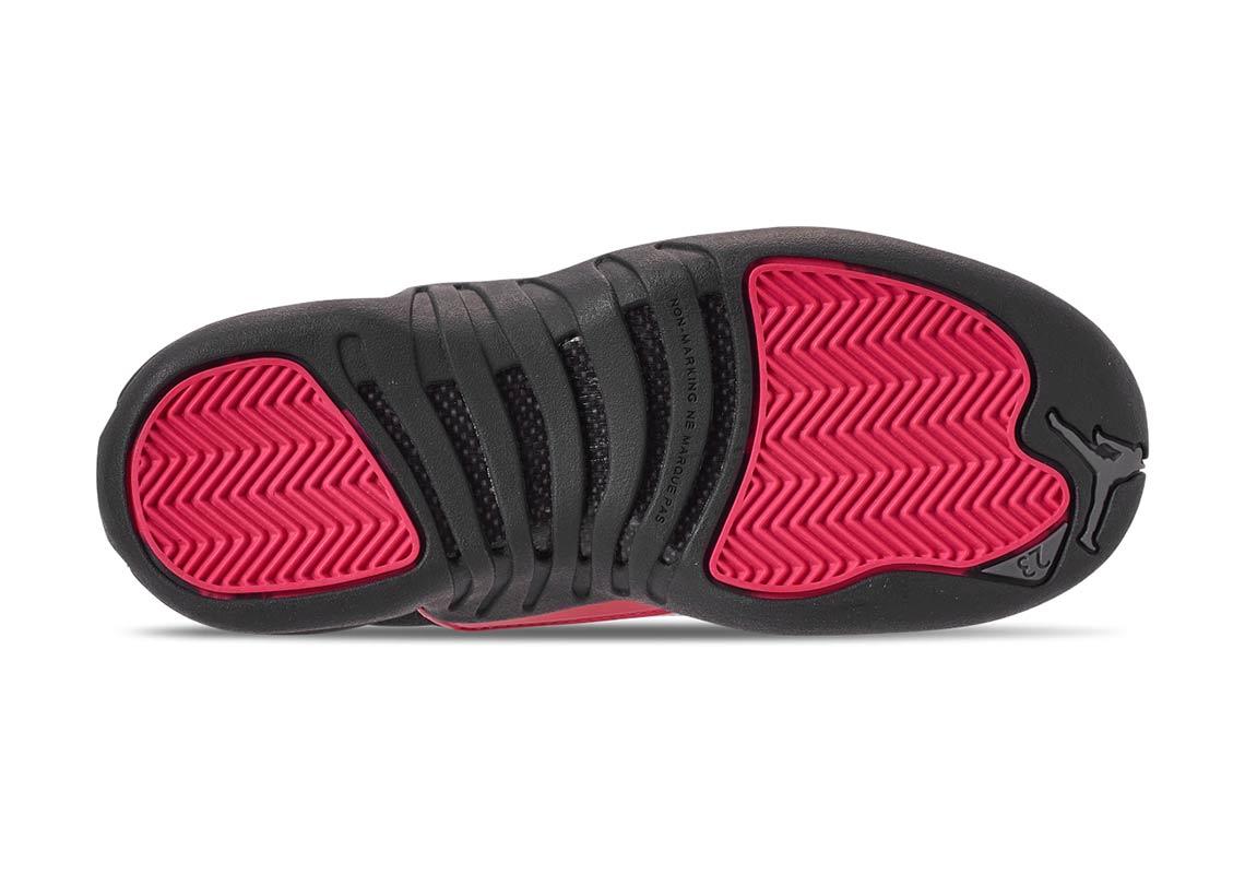 ba82ee9845913e Air Jordan 12 Rush Pink Girls 510815-006 Release Info