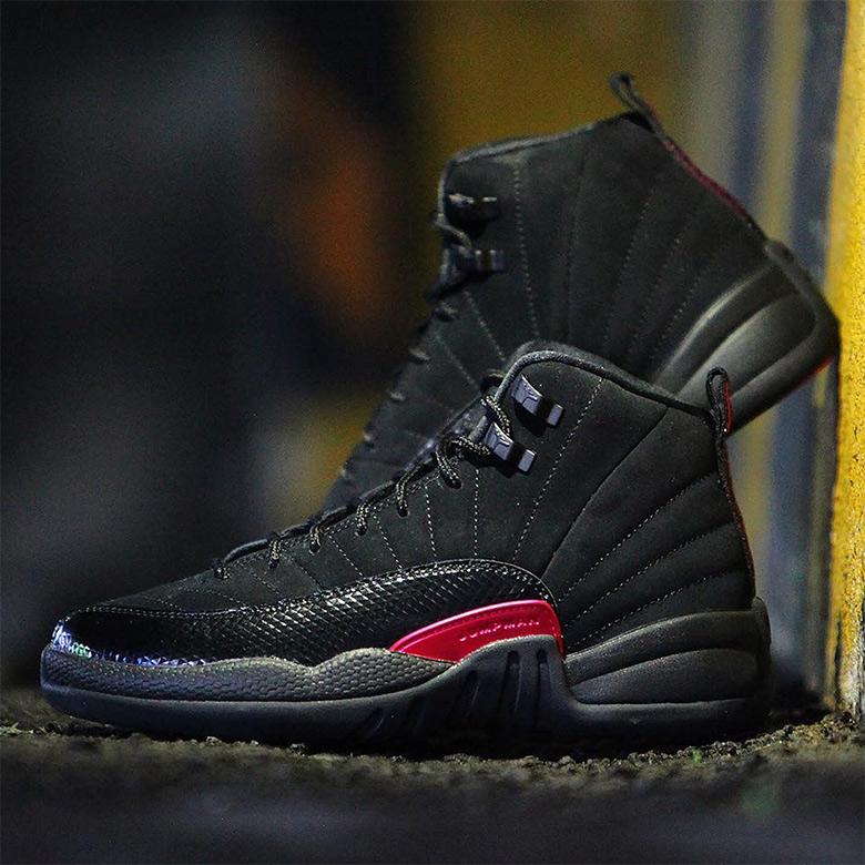 1f0b3fdc89e Air Jordan 12 Rush Pink Girls Release Date | SneakerNews.com