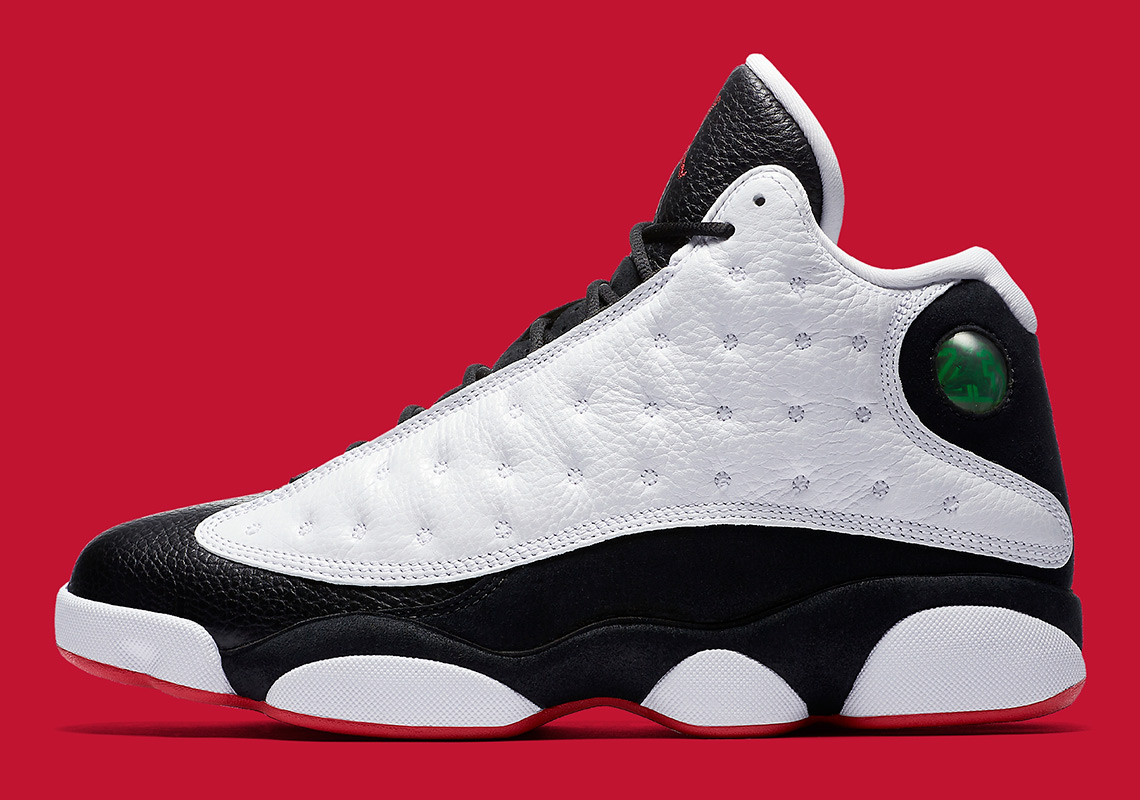 d17a7c56317609 Where To Buy Air Jordan 13 He Got Game 414571-104