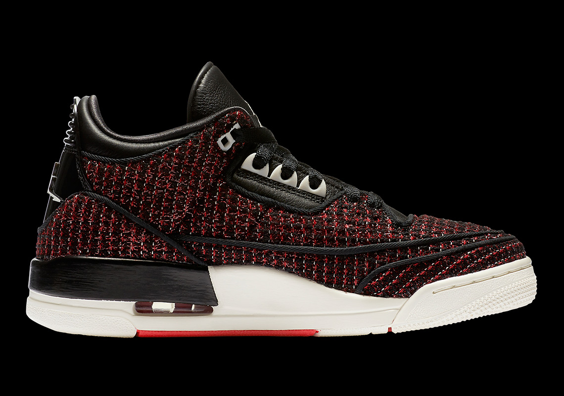 021f7039a0a Vogue Jordan 3 Anna Wintour AWOK | SneakerNews.com