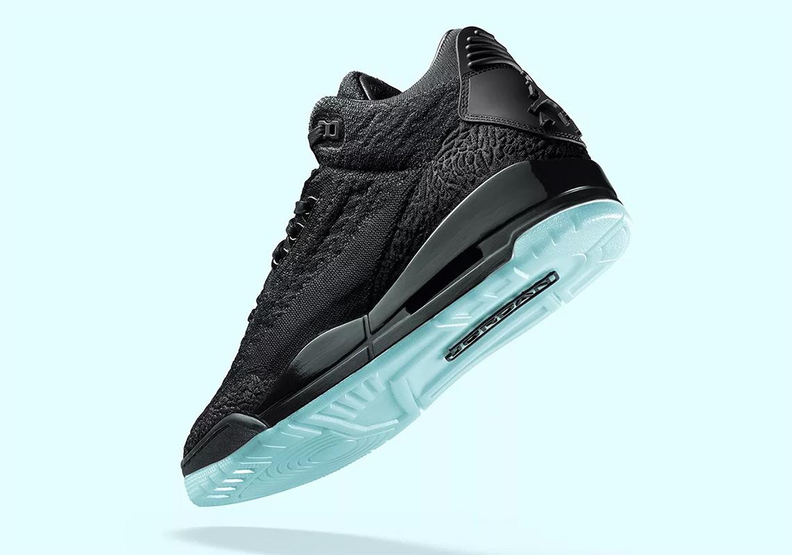 34e6837e4b079 Official Release Info For The Air Jordan 3 Flyknit