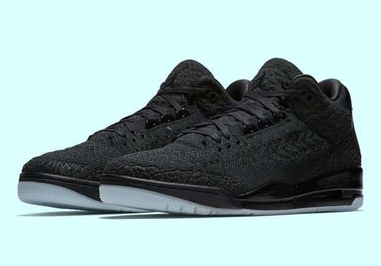 Where To Buy The Air Jordan 3 Flyknit