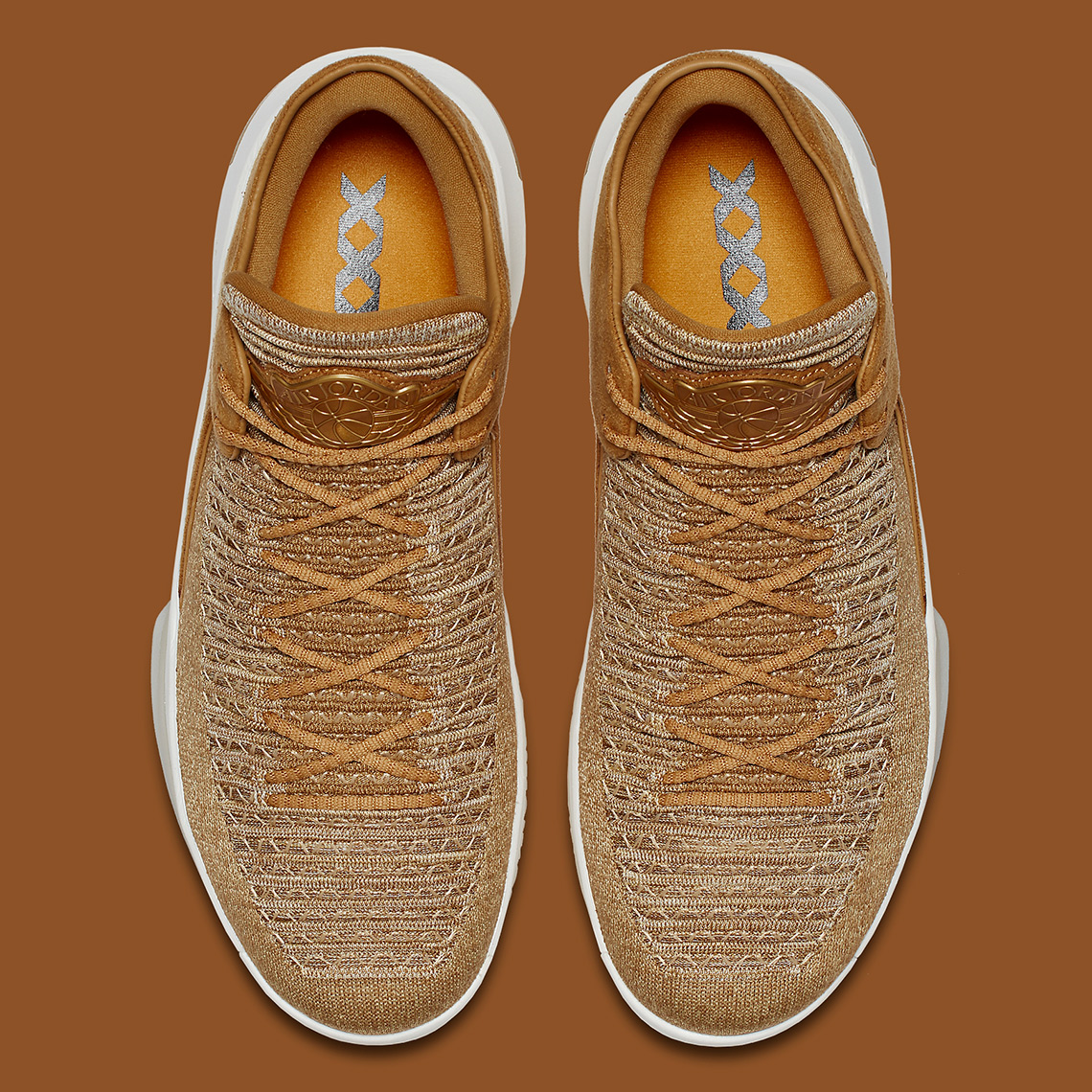 d0f0ef89d107a5 Air Jordan 32 Low Wheat AA1256-700 Release Date