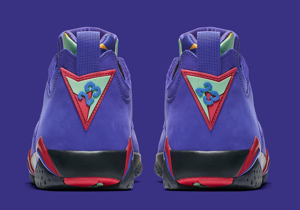 separation shoes a0a1b 04798 Air Jordan 7 Low NRG Release Info | SneakerNews.com