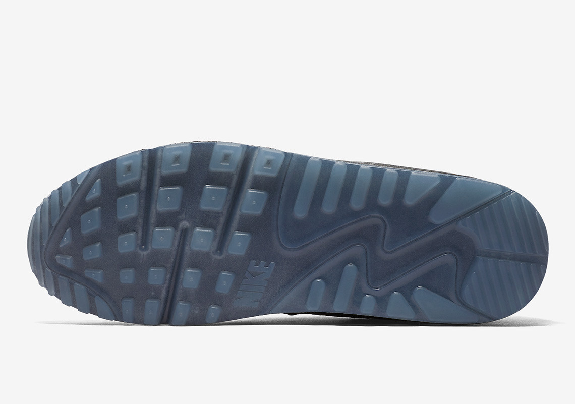 a2f09832ef5bb9 Nike Air Max 90 + 180 Night Ops Pack Release Info