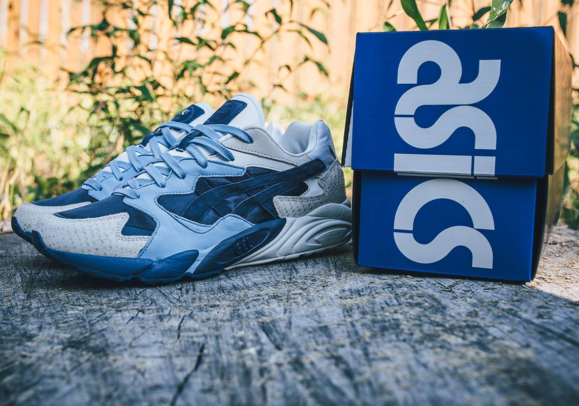 9fffcafdfd88 Foot Locker + ASICSTIGER + Pensole GEL-DIABLO Once Upon A Time In ...