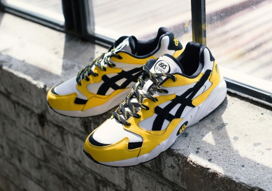"""ASICSTIGER Drops The """"Welcome to the Dojo"""" Pack For The Current Generation Of Creators And Disruptors"""