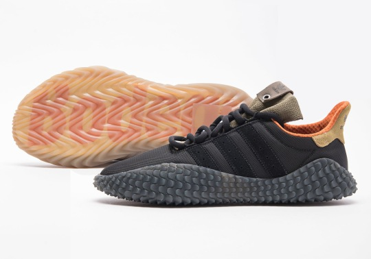 Bodega And adidas Consortium To Release Kamanda And Sobakov